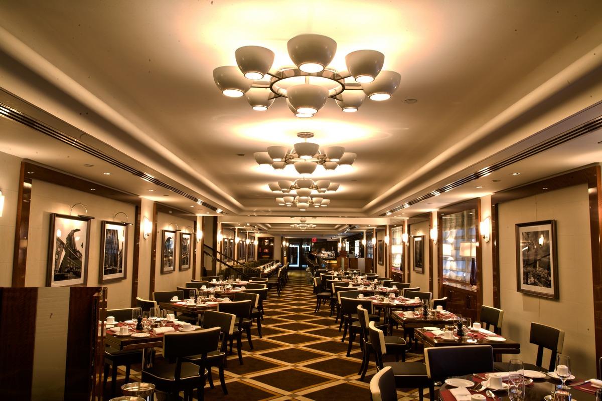 Sirio Restaurant  New York City